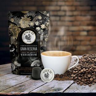 Café en Cápsula Compatible