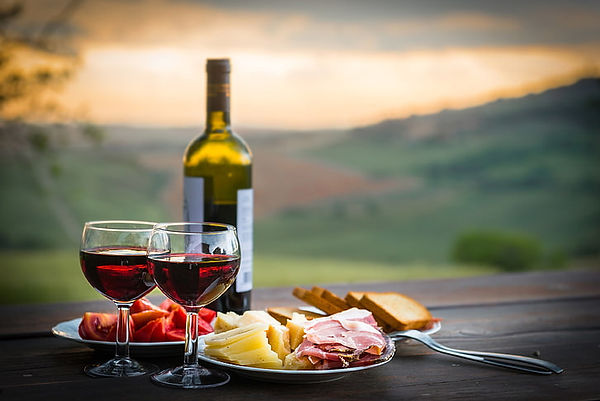 landscape-table-wine-bottle-wallpaper-pr