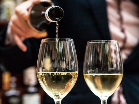 6 White Wines to Drink This Winter