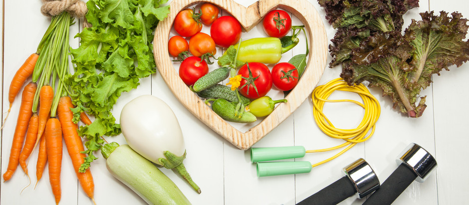 Top 3 Health Tips from a Nutritionist