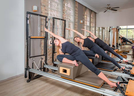 Rockville Centre Pilates Classes