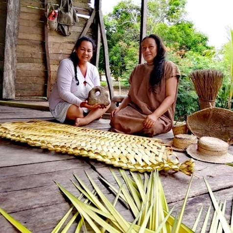 Native Community El Naranjal - Comunidad Nativa El Naranjal