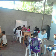 Teaching English - Enseñando Ingles