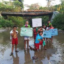 Environmental Education - Educación Ambiental
