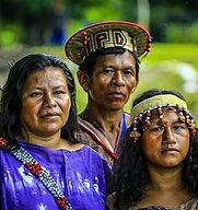 Ecotourism Peruvian Amazon - Indigenous Community - Ashaninka Community in Puerto Inca, Huanuco, Peru