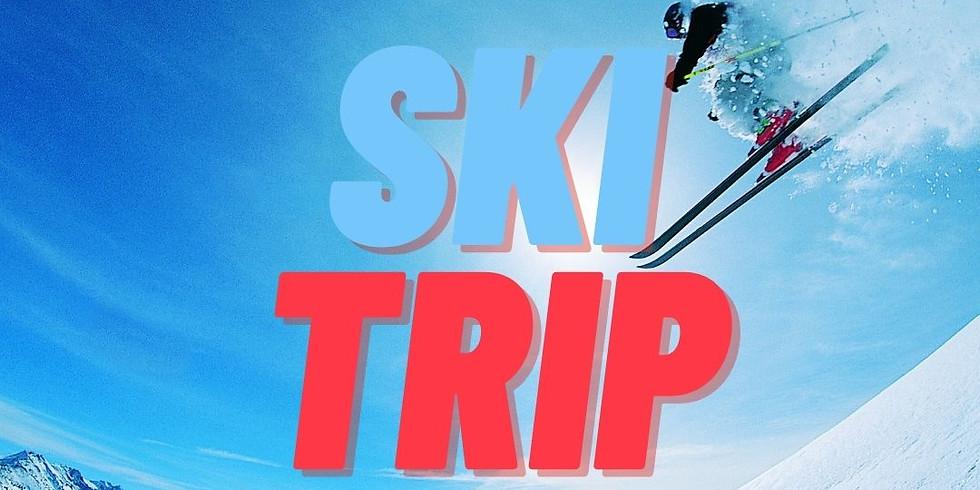 Ski Trip January 18th