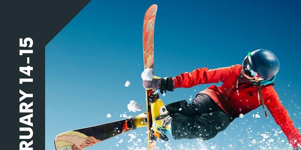 Ski Trip February 14-15