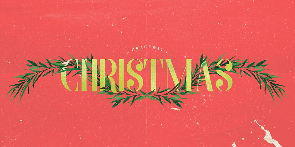 8:30AM Christmas Service