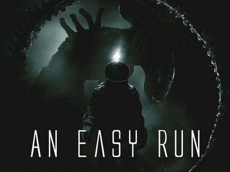 Alien RPG - An Easy Run