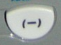 Opposite key