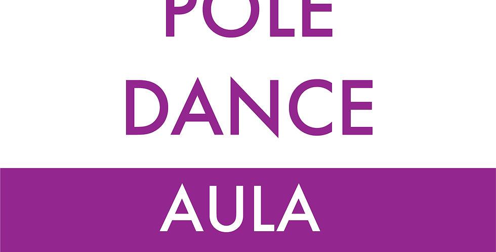 Aulas de pole dance Particular