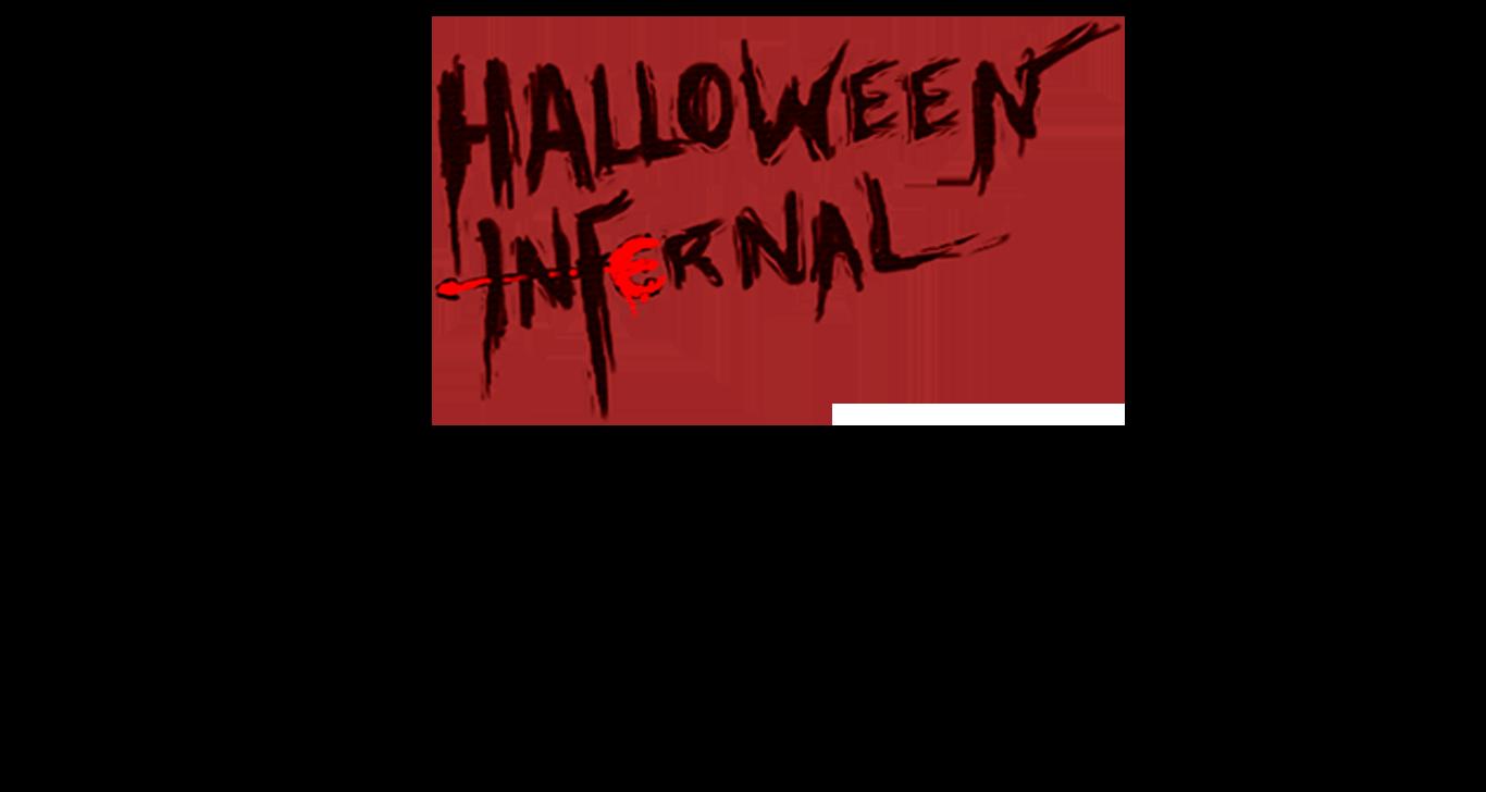 hallowen infernal logo