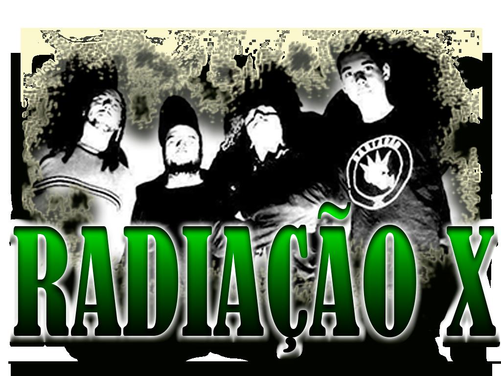 RADIAÇÃOX