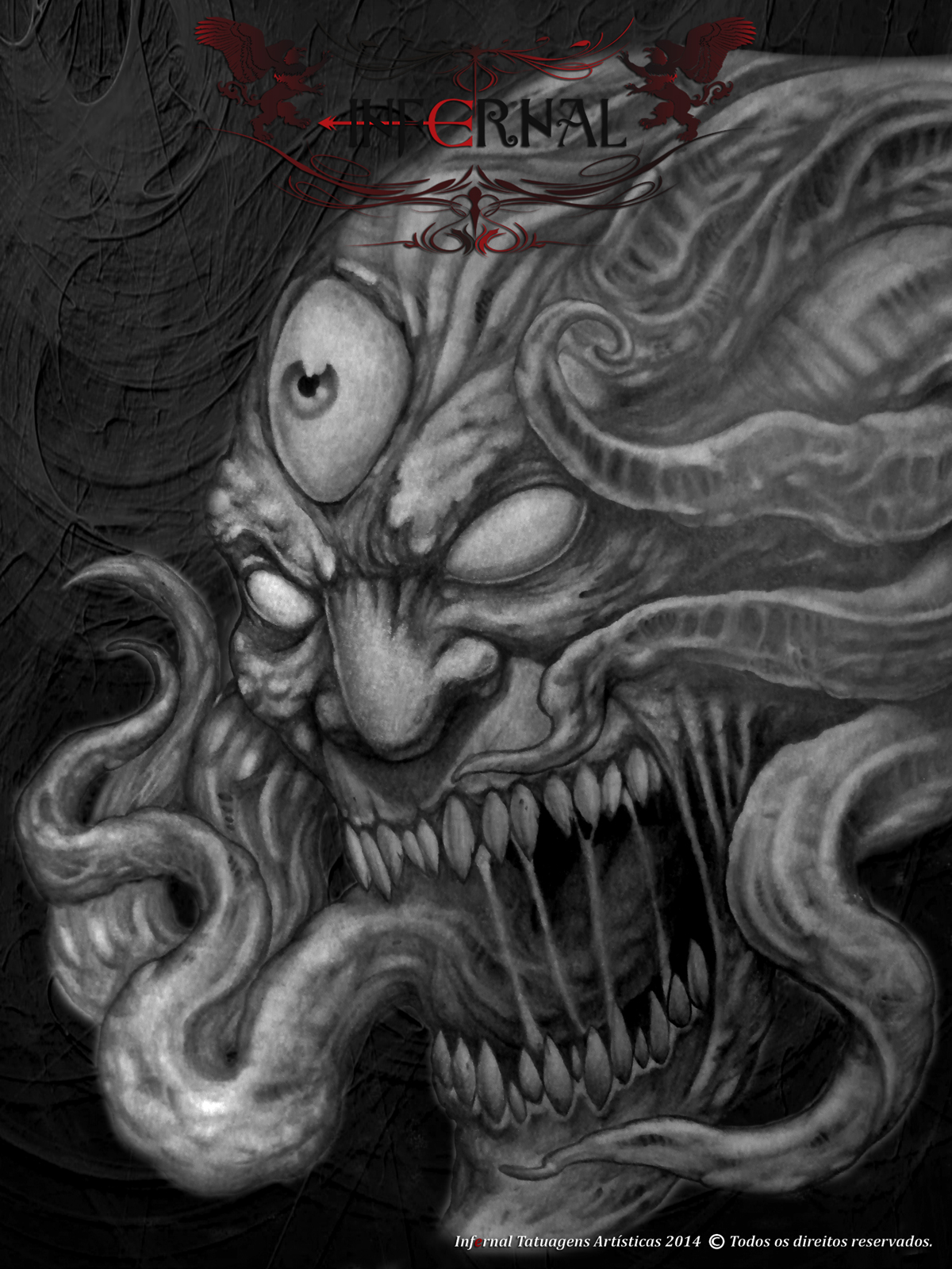 tentaculos