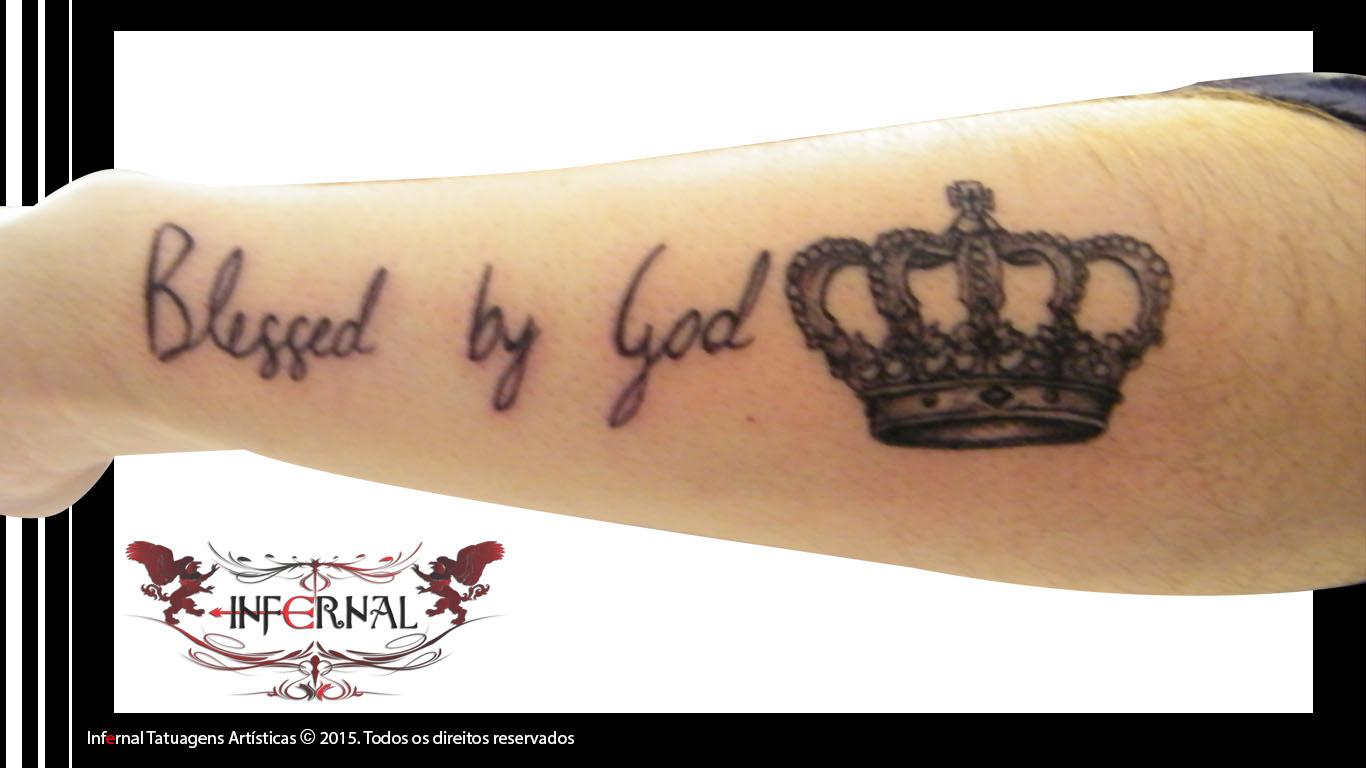 Escrita e Coroa