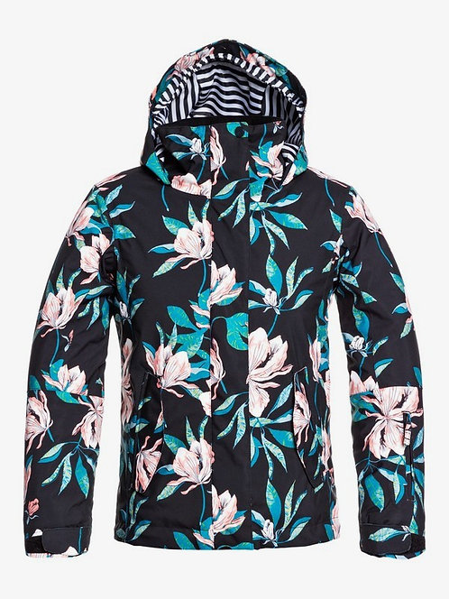 Girl's Roxy Jetty Jacket