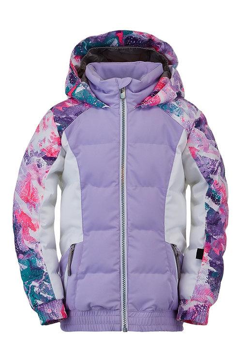 Toddler Girl's Spyder Atlas Synthetic Down Jacket