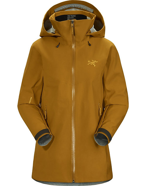 Women's Arc'teryx Ravenna LT Jacket