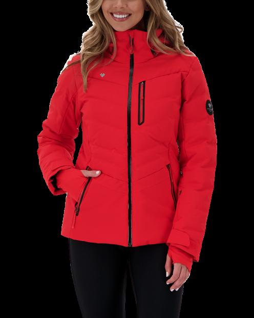 Women's Obermeyer Cosima Down Jacket