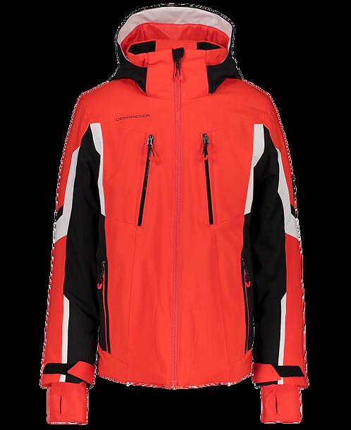 Boy's Obermeyer Mach 11 Jacket