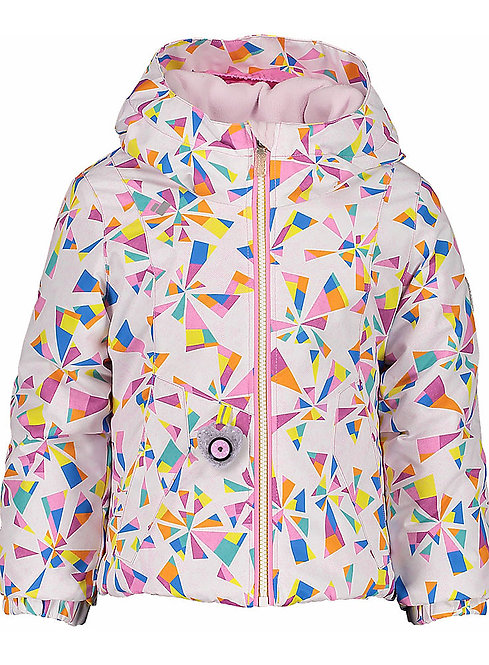 Toddler Girl's Obermeyer Iris Jacket- Cartwheel