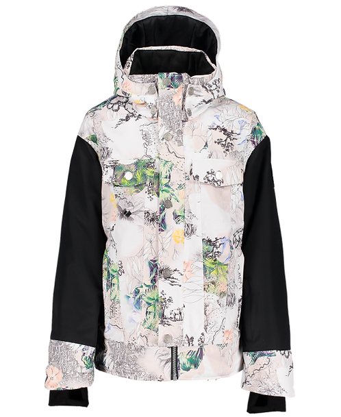 Girl's Obermeyer June Jacket