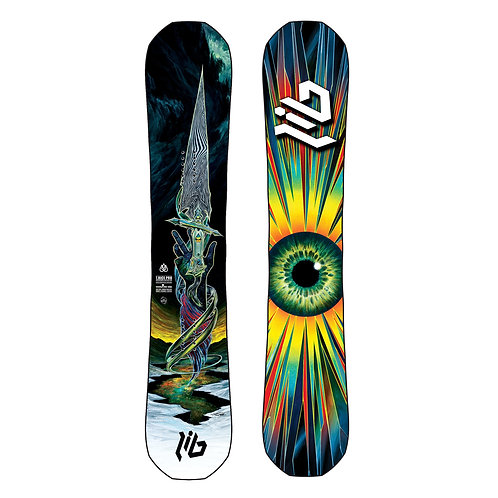 Lib Tech T.Rice Pro Snowboard 2021
