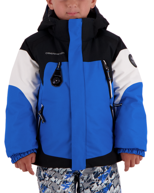 Toddler Boy's Obermeyer Bolide Jacket