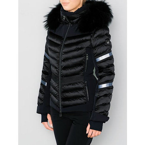 Women's Toni Sailer Madita Splendid Fur Jacket