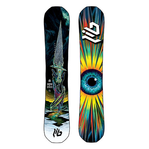 Lib Tech T. Ripper Kids Snowboard 2021