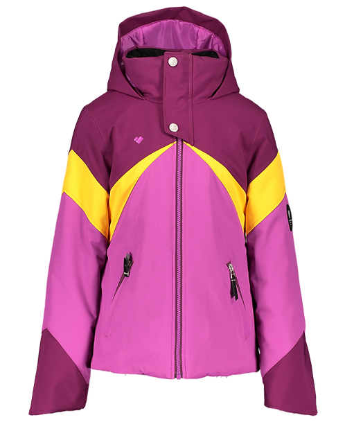 Girl's Obermeyer Tabor Jacket