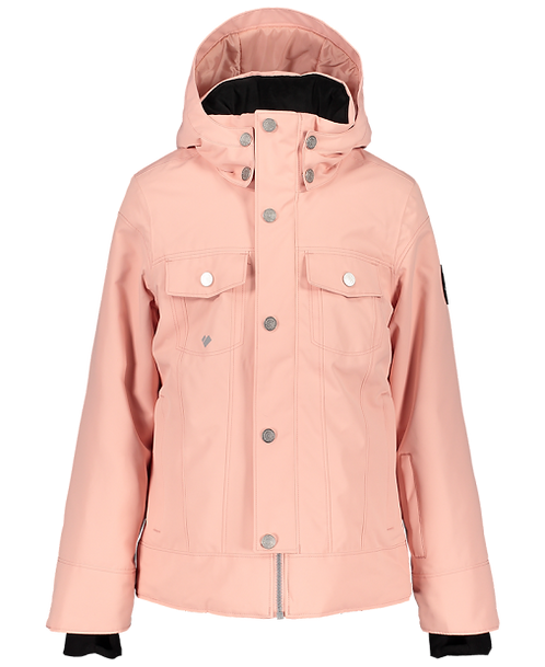 Girl's Obermeyer June Jacket