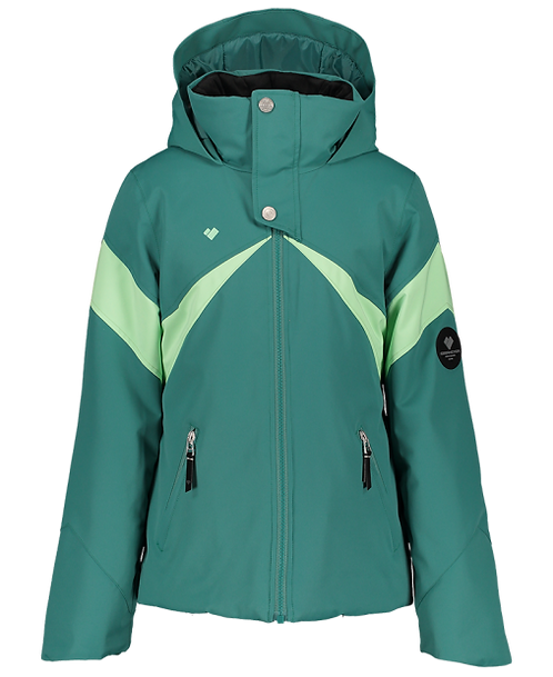 Girl's Obermeyer Tabor Jacket