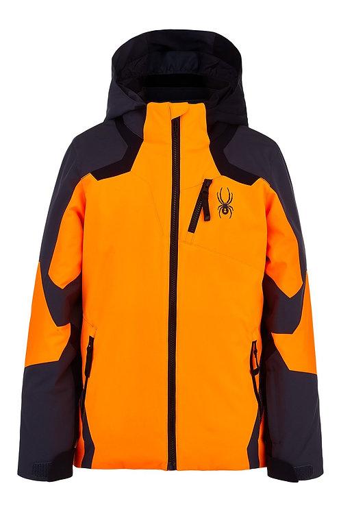 Boy's Spyder Leader Jacket