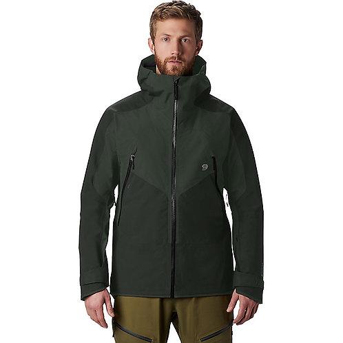 Men's Mountain Hardwear Boundary Ridge Gore-Tex 3L Jacket