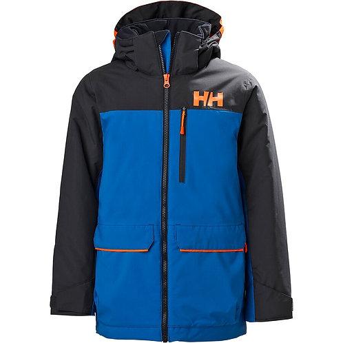 Boy's Helly Hansen Toronado Jacket