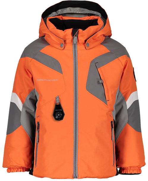 Toddler Boy's Obermeyer Altair Jacket