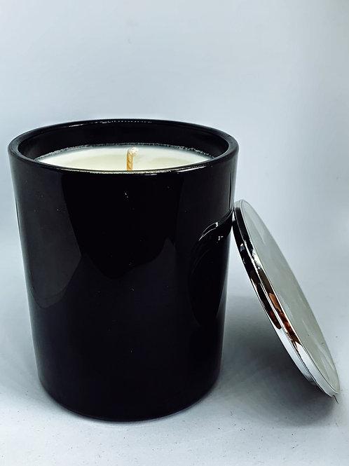Candela Tumblers - Gloss Black Exterior