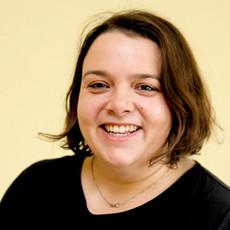 Miriam Oetjens, Physiotherapeutin