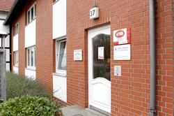 Unsere Praxis in Heiligendorf