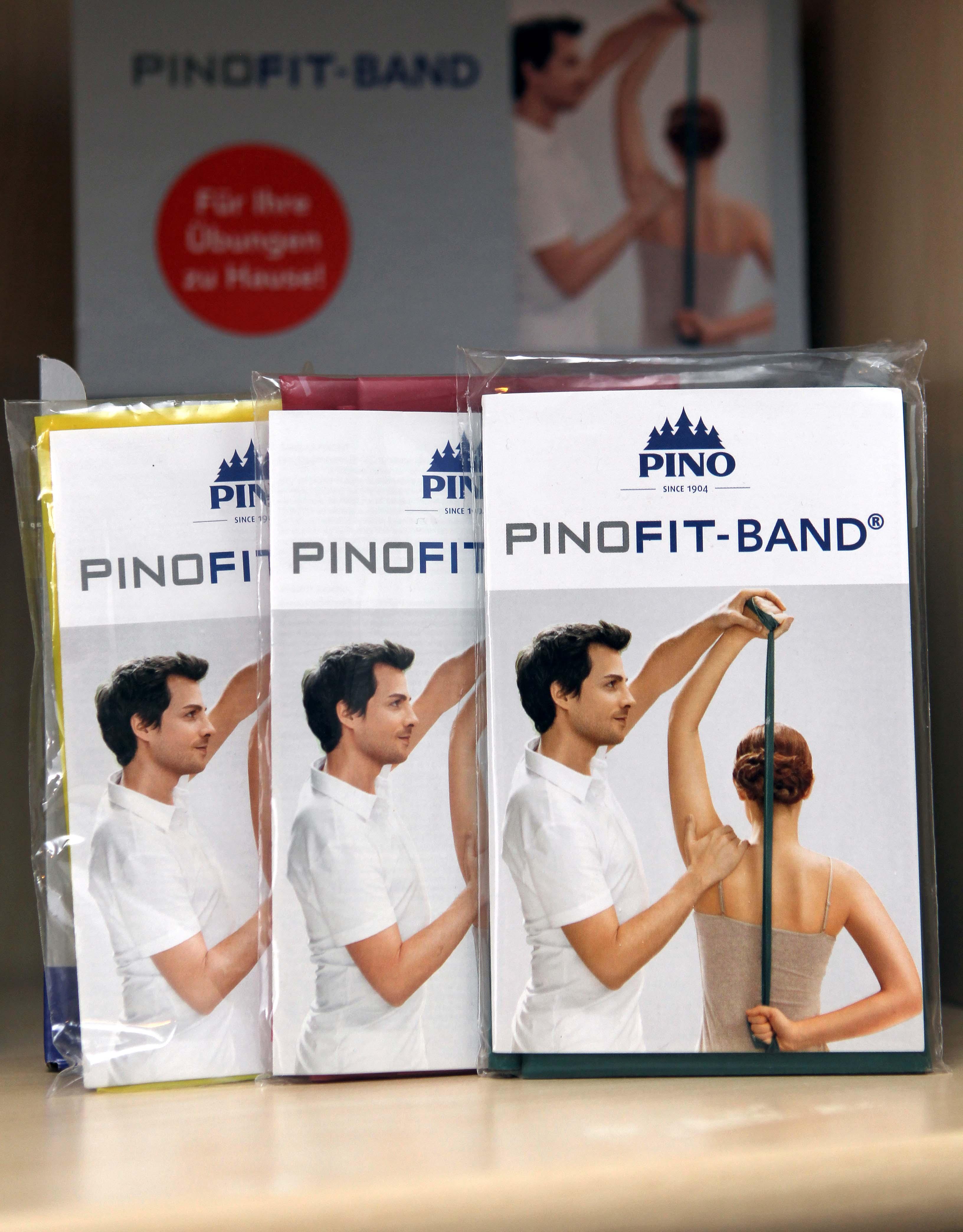 PINOFIT-Band
