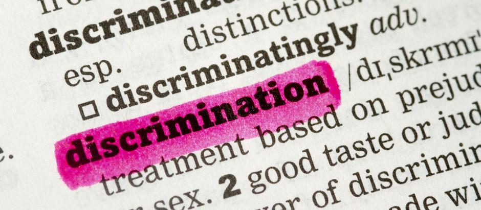Citizenship discrimination - My Story