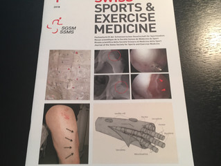 Muskelverletzungen & Evidenz