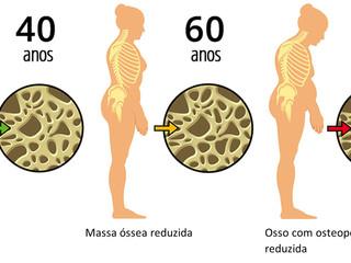 Dia Mundial da Osteoporose - 20 de Outubro