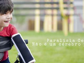 Dia Nacional de Paralisia Cerebral - 20 de Outubro