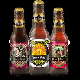 Year Round Penn Brewery Beers