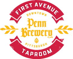 Penn Brewery First Ave Taproom Logo