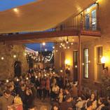 Penn Brewery Outdoor Event