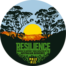 Resilience Pale Ale logo