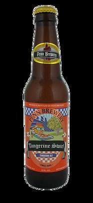 Penn Brewery Tangerine Swirl